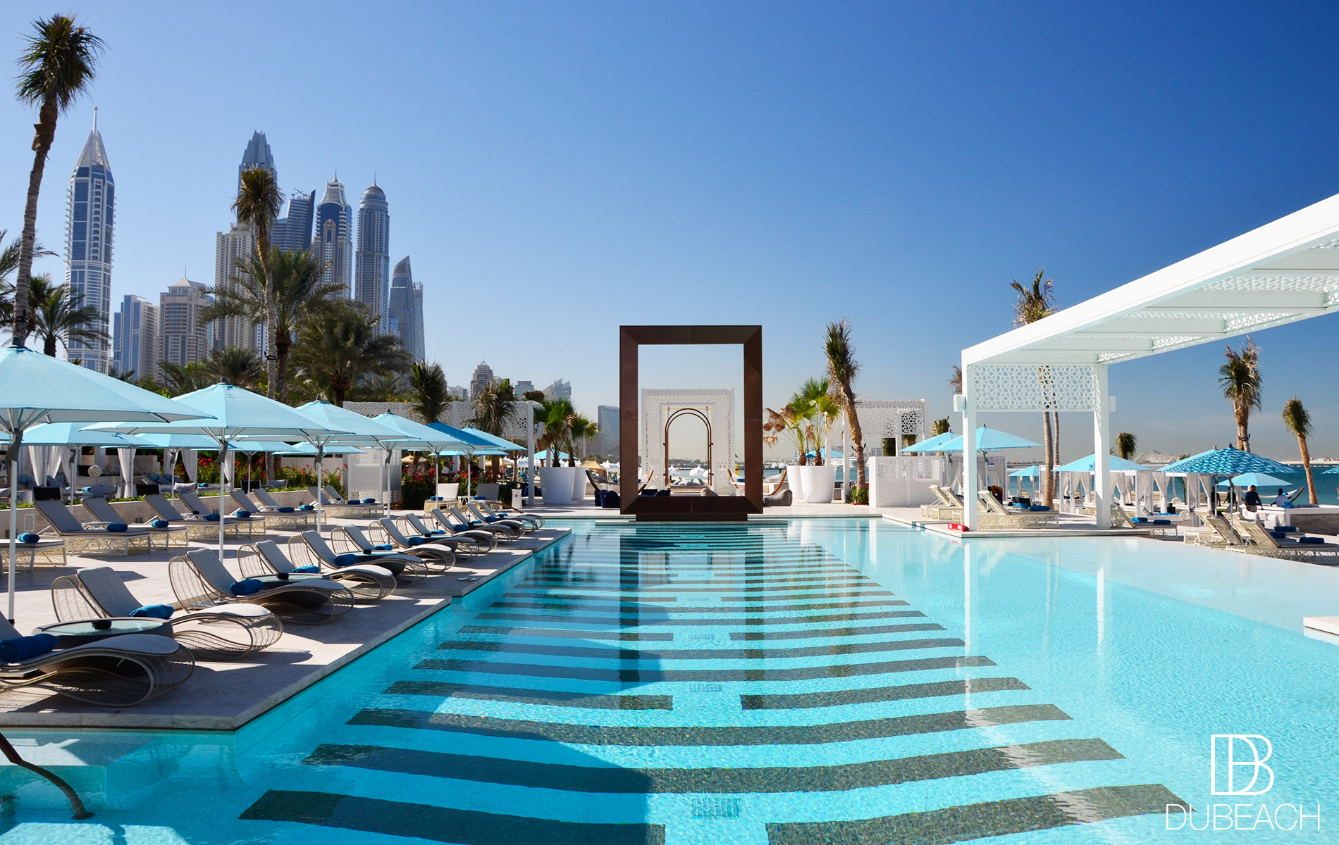 Pool parties archives discotech the 1 nightlife app - Egyptian club dubai swimming pool ...
