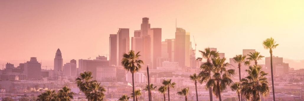 Best Rooftop Bars in L A  - Discotech - The #1 Nightlife App