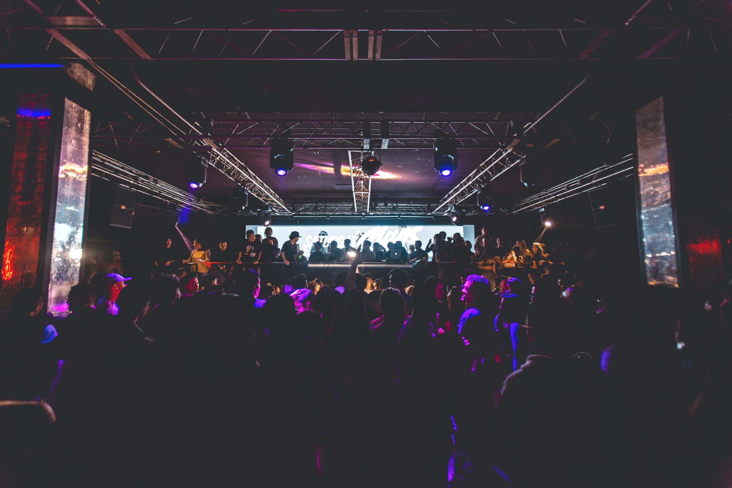 c39c720ed93b Los Angeles Nightclubs & Pool Parties - Bottle Service, Guestlists ...