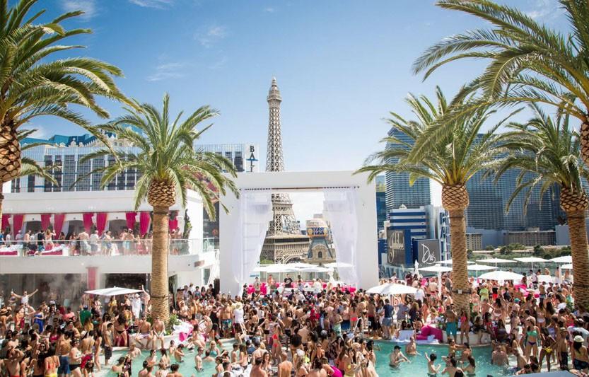 Drai S Beach Club Las Vegas Insider S Guide Discotech