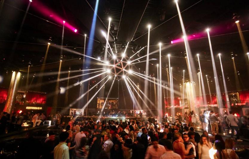 Drai S Nightclub Las Vegas Insider S Guide Discotech