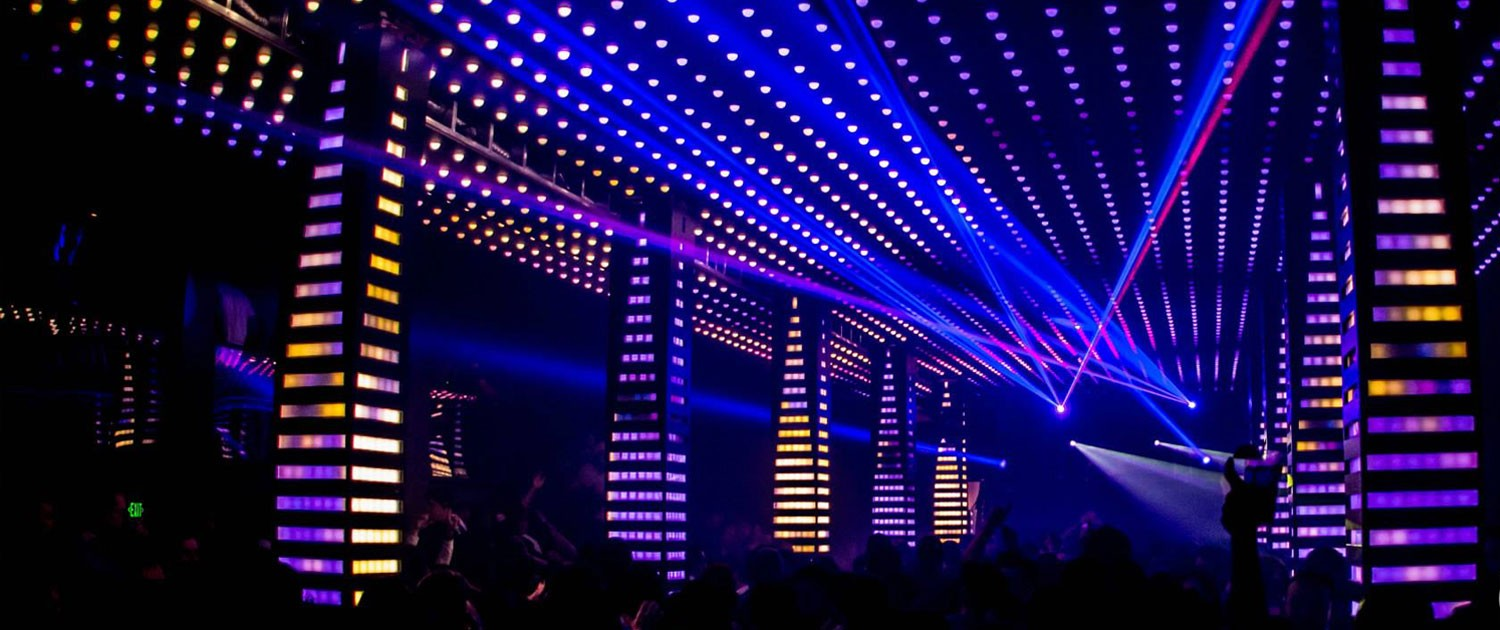 Temple Nightclub Insider S Guide Discotech The 1
