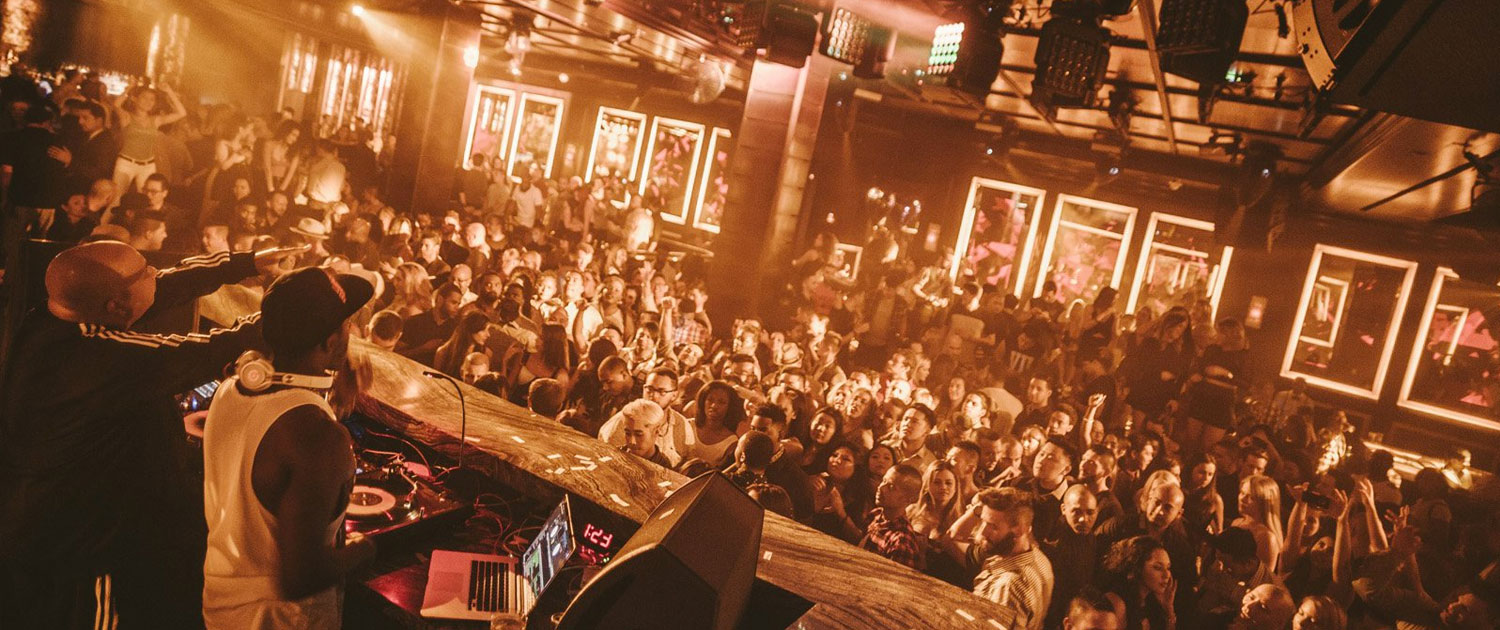 Top 10 Hip Hop Clubs In Las Vegas Discotech The 1