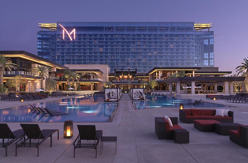Bare Las Vegas - Bare Pool Party